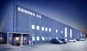Sondex A/S