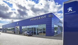 Peugeot Kolding
