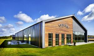 Trolden destilleri & bryghus