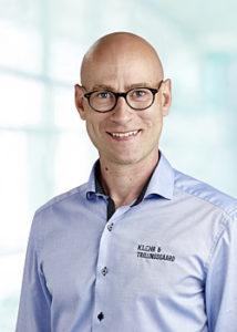 Morten Harboe