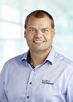 Lars Vendelbo Møllgaard