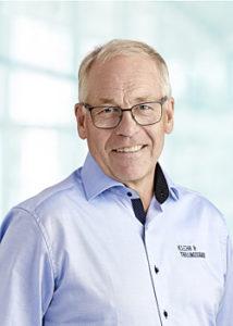 Poul Arne Johansen