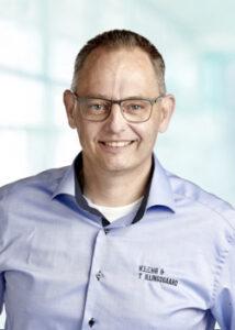 Henrik Hjelm Pedersen