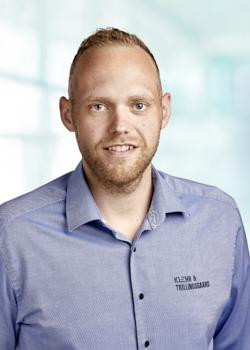 Kasper Kollerup Pedersen