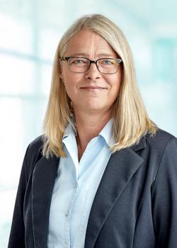 Kirsten K Petersen